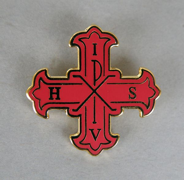 Red Cross of Constantine